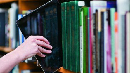 Mokyklų skaitmenizacijai – 14 mln. eurų
