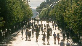 Naujas romų integracijos sostinėje etapas – patvirtinta programa iki 2023-iųjų