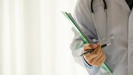 Dar du nauji koronaviruso infekcijos atvejai Skuodo rajone