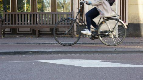 J.Narkevič: Joniškyje gerinamas pėsčiųjų ir dviratininkų susisiekimas