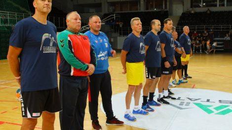 """J. Jonuškos atminimo turnyre """"Alytus cup"""" kovojo Baltijos šalių komandos"""