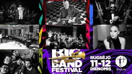 Big Band Festival 2020 [PROGRAMA]