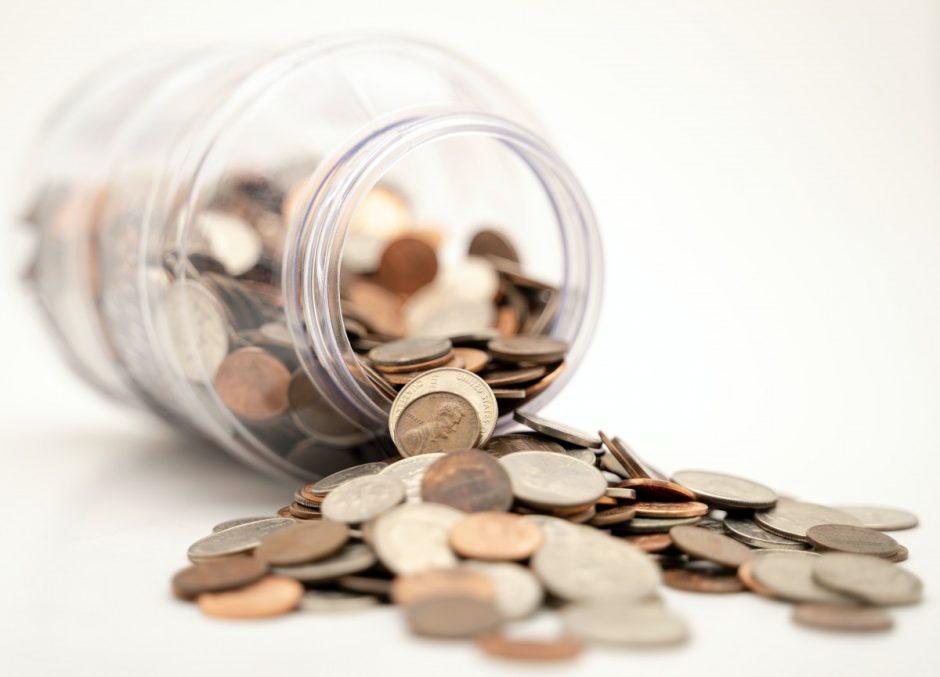 Skolų išieškojimas: kad asmeniniai finansai būtų patikimi