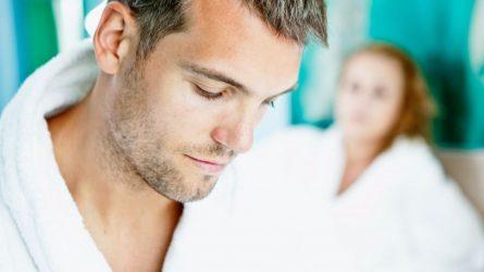 🔞 - 4 priežastys, kodėl vyrai turėtų naudoti sekso žaislus