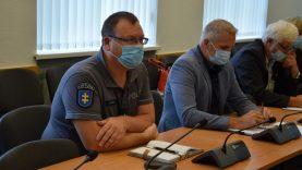 Policija sieks būti arčiau gyventojų