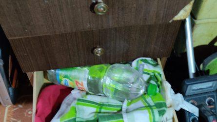 Rugsėjo 1-ąją Šilutės gyventojai žinojo, kur galima laisvai įsigyti alkoholinių gėrimų