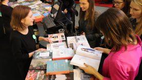 Per vasarą šalies gyventojai perskaitė per 90 tūkst. knygų