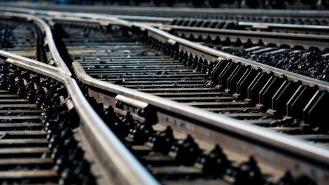 Verslo sąlygoms Šiauliuose gerinti planuojama geležinkelio atšaka į pramoninę zoną