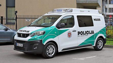 Policija ir Maisto veterinarijos tarnyba imasi aktyvių veiksmų sprendžiant gyvūnų gerovės klausimus