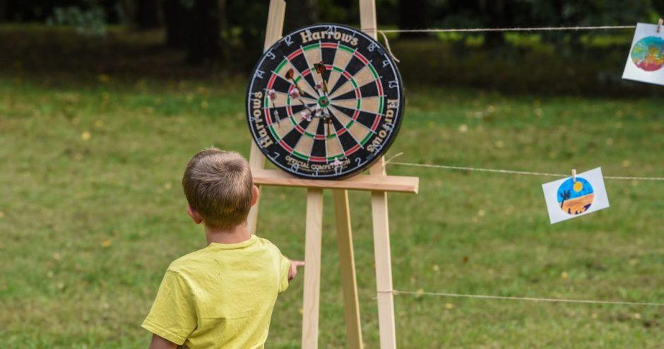 Tėveliai kviečiami registruoti vaikus į būrelius