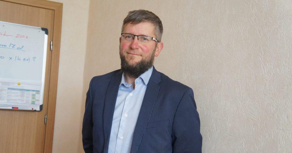 Šiaulių ligoninėje įgyvendinamas projektas pagerins geriatrijos paslaugas