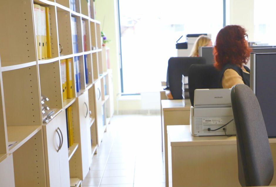 Išaugus susirgimų statistikai, gyventojai kviečiami aktyviau naudotis elektroninėmis paslaugomis