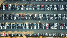 Perspėjimas vairuotojams: atsainus požiūris gali prišaukti baudą ir net automobilio nutempimą
