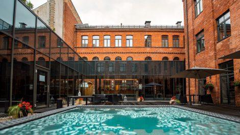 Kauno parama viešbučių verslui – 50 proc. NT ir žemės mokesčių lengvatos