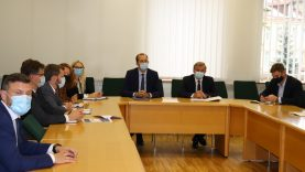 Ministerijos iniciatyva – daugiau galimybių atsidaryti sąskaitas trečiųjų šalių verslui