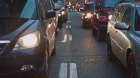 Naujausi duomenys: ketvirtadalis Lietuvos žmonių neturi automobilio