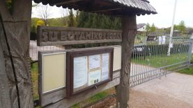 Meras kviečia išsaugoti Šiaulių universiteto botanikos sodą