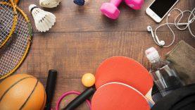 Daugėjant užsikrėtusiųjų sportinių veiklų metu – specialios NVSC rekomendacijos