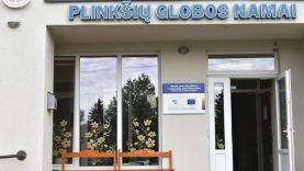 Plinkšių globos namams – tarptautinis sertifikatas