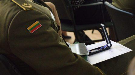 Padėkota viešojo sektoriaus darbuotojams ir misijos Armėnijoje dalyviams