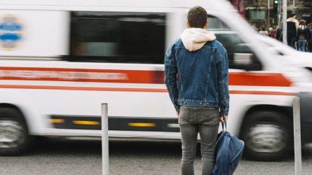 """""""Sodra"""" primena jaunuoliams: pasitikrinkite, ar esate draudžiami sveikatos draudimu"""