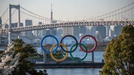 Sutarta dėl priemonių, leisiančių surengti pasauliui po koronaviruso tinkamas olimpines žaidynes