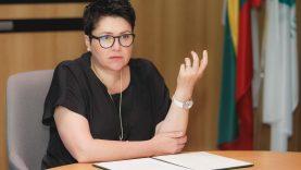Po LTOK kreipimosi atidėtas Sporto įstatymo pataisų svarstymas Seime