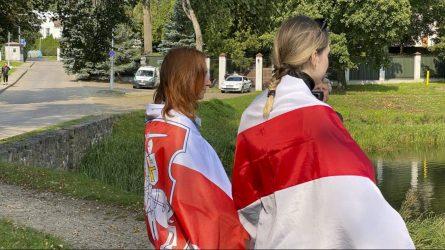 Ministrė R. Tamašunienė: atvykti į Lietuvą dėl humanitarinių priežasčių leista 326 Baltarusijos piliečiams