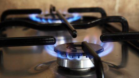 Paraiškų dėl dujų balionų keitimo daugiabučiuose laukiama iki spalio 5 d.