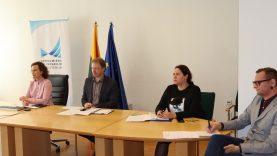 Su Europos Sąjungos institucijų vadovais aptarta turizmo sektoriaus ateitis