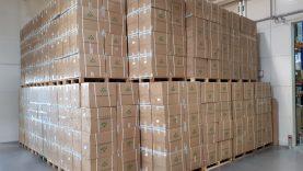 Seimas skubos tvarka svarstys naują apsaugos priemonių rezervo kaupimo modelį