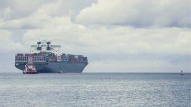 J. Narkevič: jūrininkams stiprinamos socialinės garantijos