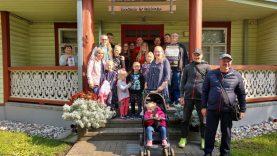 Įspūdinga pažintinė išvyka į Birštoną