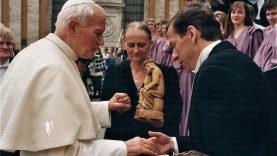 Šiaulių pučiamųjų orkestras Jono Pauliaus II 100-ąsias gimimo metines paminės išskirtiniu koncertu