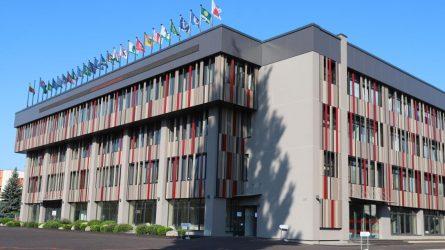 Kauno rajono savivaldybėje keičiasi darbo organizavimo tvarka