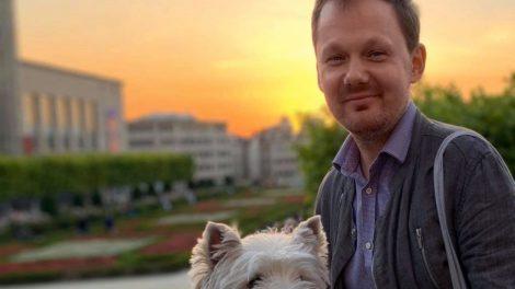 M. Norbutas: Šunų pragaras Lietuvoje – kada tam užkirsime kelią?