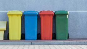 Kiek kainuoja atliekų išvežimas?