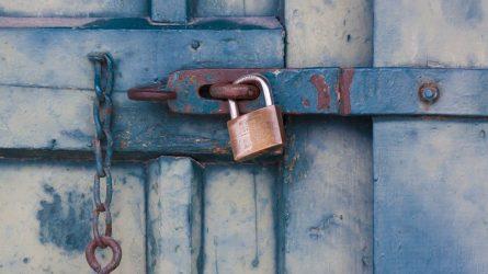 Kad jaustumėmės ramūs – turime jaustis saugūs