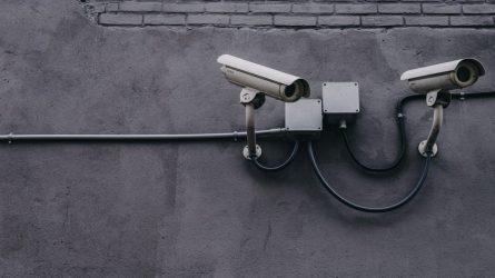 Apsaugos sistemos – į ką reikia atkreipti dėmesį