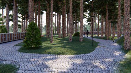 Kitąmet kolumbariumai atsiras penkiose pakaunės kapinėse