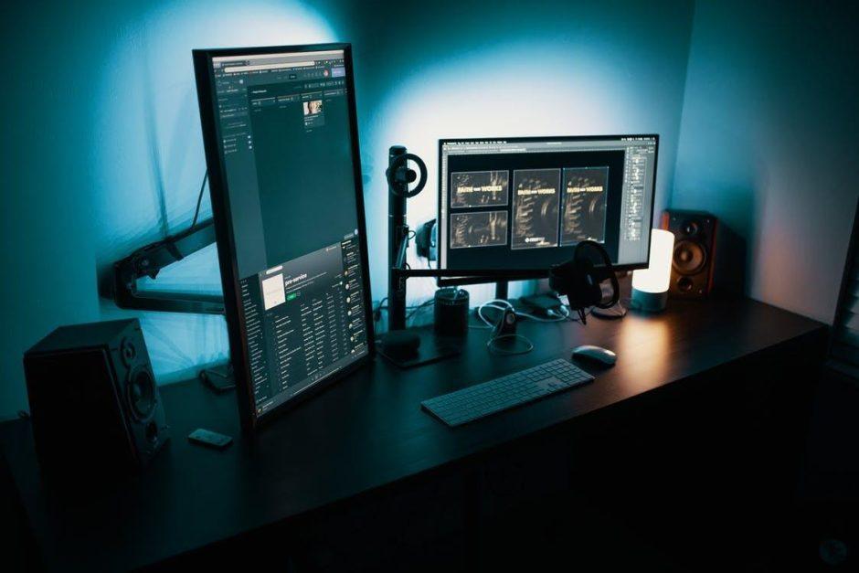 Nešiojami kompiuteriai vis dar laimi prieš stacionarius?