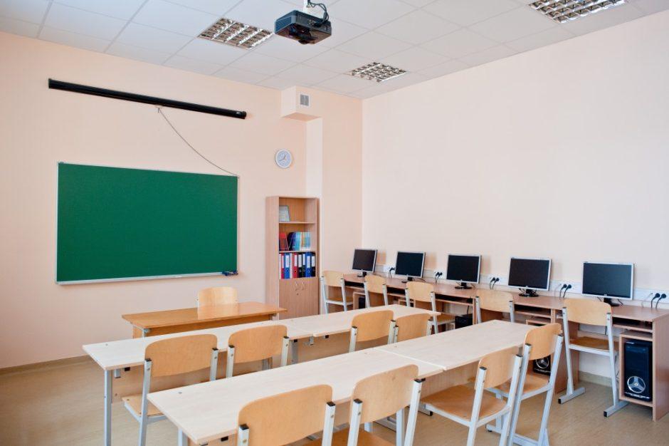 Ministerija atsako į dažniausius klausimus dėl švietimo įstaigų darbo nuo pirmadienio