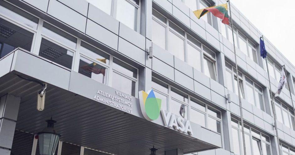 """Naujoje """"Vilniaus atliekų sistemos administratorius"""" valdyboje trys nepriklausomi nariai"""