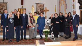 Varėnoje prasidėjo vienuoliktasis  Dalios Tamulevičiūtės profesionalių teatrų festivalis
