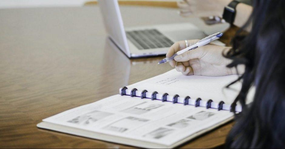 Abiturientai ir eksternai brandos egzaminus gali pasirinkti iki lapkričio 24 dienos