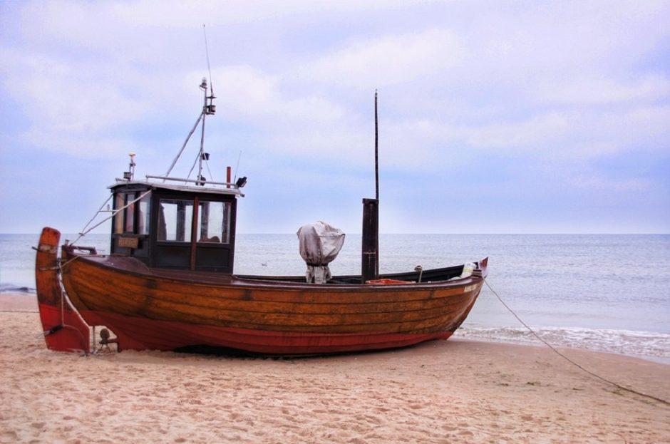 Pasiektas susitarimas dėl paramos žvejams, norintiems pasitraukti iš verslo dėl sumažintų Baltijos menkių žvejybos kvotų