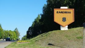 Raseinių rajone dviem savaitėms įvedamas karantinas (papildytas)