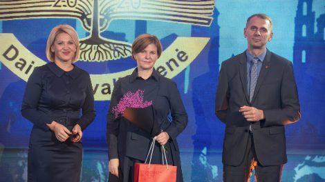 Sostinėje išrinkti ir pasveikinti Vilniaus metų mokytojai 2020