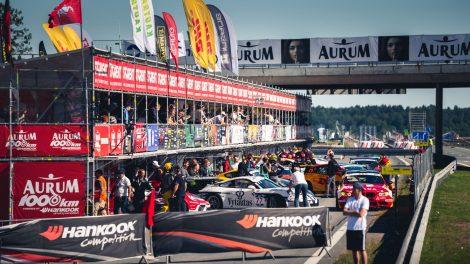 """Paskelbta 22-ųjų """"Aurum 1006 km"""" lenktynių data"""