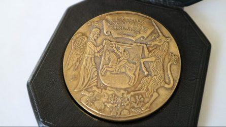 Į Nacionalines kultūros ir meno premijas pretenduoja 45 kūrėjai